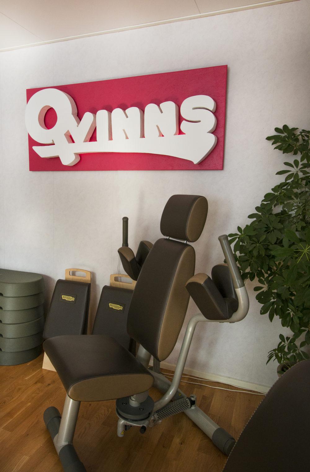 Qvinns